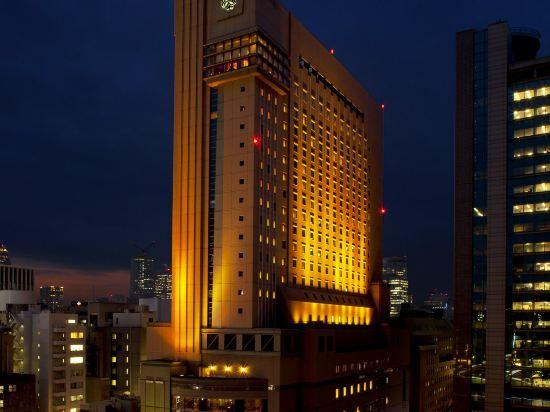 Hankyu Hanshin hotels in Tokyo | Trip com