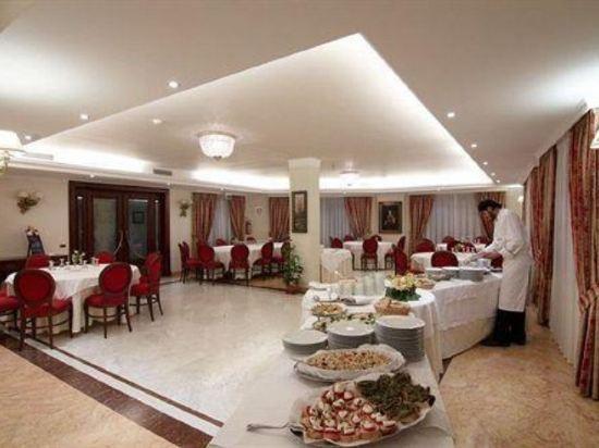 Hotel Ristorante le Terrazze Sul Gargano - 50% off booking | Ctrip
