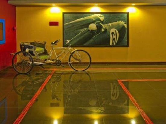 曼谷自我風格酒店(MeStyle Place Bangkok)其他