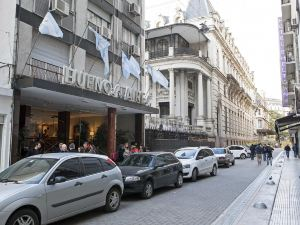 布宜諾斯艾利斯大酒店(Gran Hotel Buenos Aires)