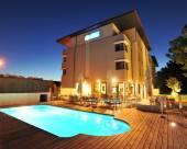 萊阿爾伯阿貝斯特韋斯特優質酒店