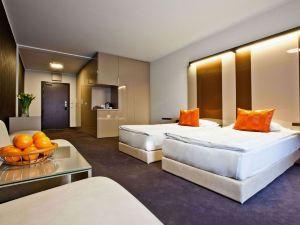 鉑宮公寓式酒店