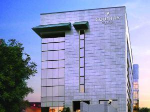 卡爾森麗怡酒店(Country Inn & Suites by Carlson Sec-12)