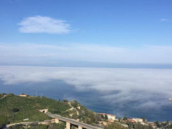 B&B La Terrazza Sul Mare Taormina - 50% off booking | Ctrip