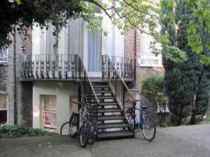 伯利茲之家旅舍(Belsize House)