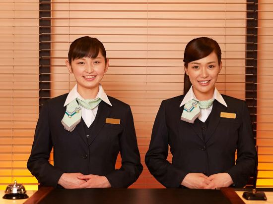 相鐵Fresa Inn-京都站八條口(Sotetsu Fresa Inn Kyoto-Hachijoguchi)其他