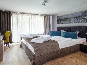 亞琛藝術酒店(Art Hotel Aachen)