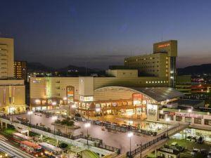JR長崎九州酒店(Jr Kyushu Hotel Nagasaki)
