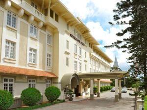 大叻公園酒店