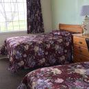 夏洛特敦舍伍德汽車旅館(Sherwood Inn and Motel Charlottetown)