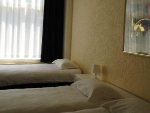 席凡寧根新城市酒店(New City Hotel Scheveningen)