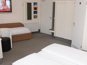 格蘭納斯酒店(Hotel Granus)