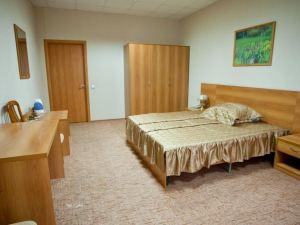 Hotel Burlinka