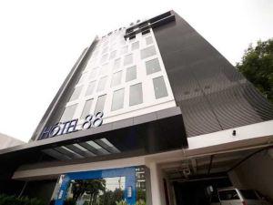 泗水瑪琅厄馬邦88酒店