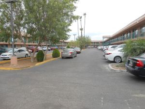 鳳凰城機場伊克諾旅館(Econo Lodge Phoenix Airport)