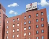 札幌燦路都大飯店