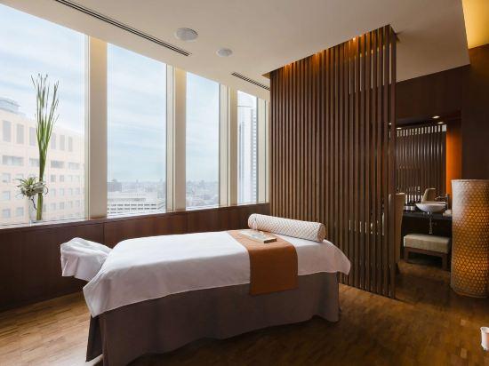 東京凱悅酒店(Hyatt Regency Tokyo)SPA