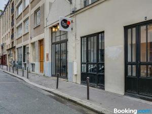 甜蜜公寓 - 杜街達荷美(Sweet Inn - Rue du Dahomey)