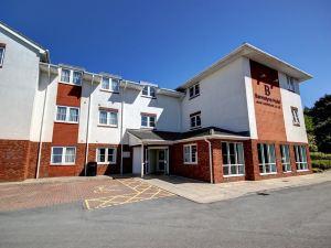 杜倫班納蒂尼酒店(Bannatyne Hotel Durham)