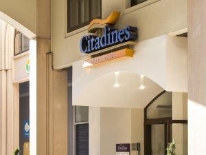 馨樂庭里昂普萊斯吉樂酒店