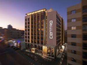 多哈首府中心羅塔納酒店