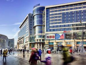 莫斯科基夫斯卡亞宜必思酒店