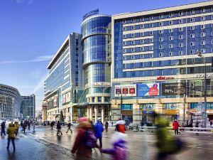 莫斯科基輔諾富特酒店