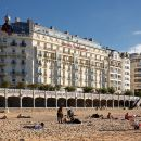 倫德雷斯茵格拉特拉酒店(Hotel de Londres y de Inglaterra)