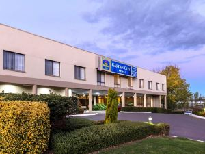 堪培拉貝斯特韋斯特優質酒店(Best Western Plus Garden City Hotel Canberra)
