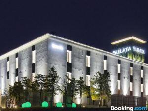 札幌蘇拉塔酒店(僅限成人)(Hotel Sulata Sapporo (Adult Only))