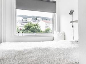 Cozy Apartment Close to Bergen Center and University