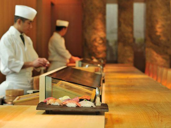 東京君悅酒店(Grand Hyatt Tokyo)餐廳