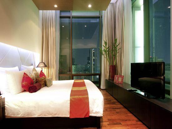 美憬閣索菲特曼谷VIE酒店(VIE Hotel Bangkok - MGallery by Sofitel)
