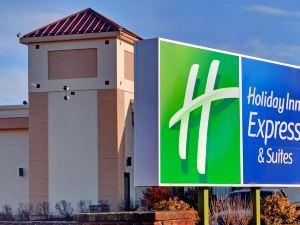 夏洛特敦智選假日酒店(Holiday Inn Express Hotel & Suites Charlottetown)