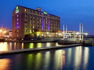 智選假日曼徹斯特索爾福德碼頭酒店(Holiday Inn Express Manchester - Salford Quays)