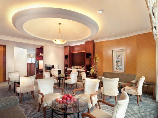 香港港島太平洋酒店(Island Pacific Hotel)其他