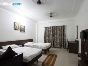 菠羅奈斯住宿加早餐旅館(Varanasi Home Stay)