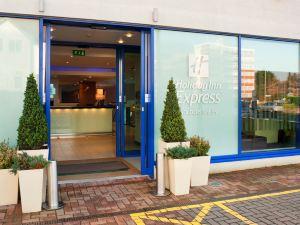 智選假日倫敦戈爾德斯格林酒店(Holiday Inn Express London Golders Green)