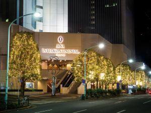 東京全日空洲際酒店(Ana InterContinental Tokyo)