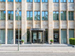 柏林波茨坦廣場皇冠假日酒店(Crowne Plaza Berlin - Potsdamer Platz)