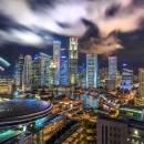 新加坡半島怡東酒店