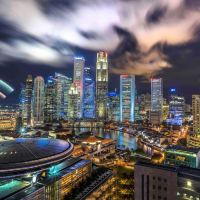 新加坡半島怡東酒店酒店預訂