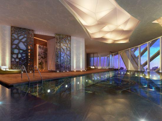 吉隆坡源宿酒店(Element Kuala Lumpur by Westin)室內游泳池
