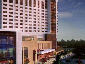 費爾蒙特安曼酒店(Fairmont Amman)