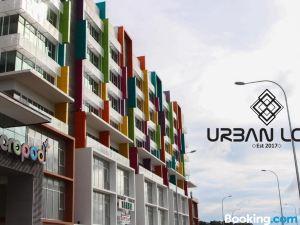 城市閣樓公寓@索文機場(Urban Loft @ Aeropod Sovo)