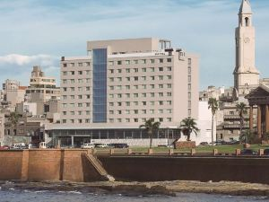 蒙得維的亞哥倫比亞NH酒店(NH Montevideo Columbia)