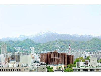 MYSTAYS 札幌站北口酒店(HOTEL MYSTAYS Sapporo Station)餐廳