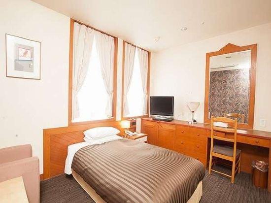 博多克萊奧苑酒店(Hotel Clio Court Hakata)單人房