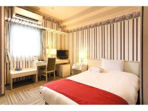 新宿三角梅經濟型酒店(Hotel Bougainvillea Shinjuku)