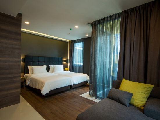 曼谷利特酒店(LiT BANGKOK Hotel)其他